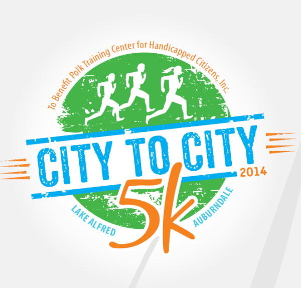 City to city logo
